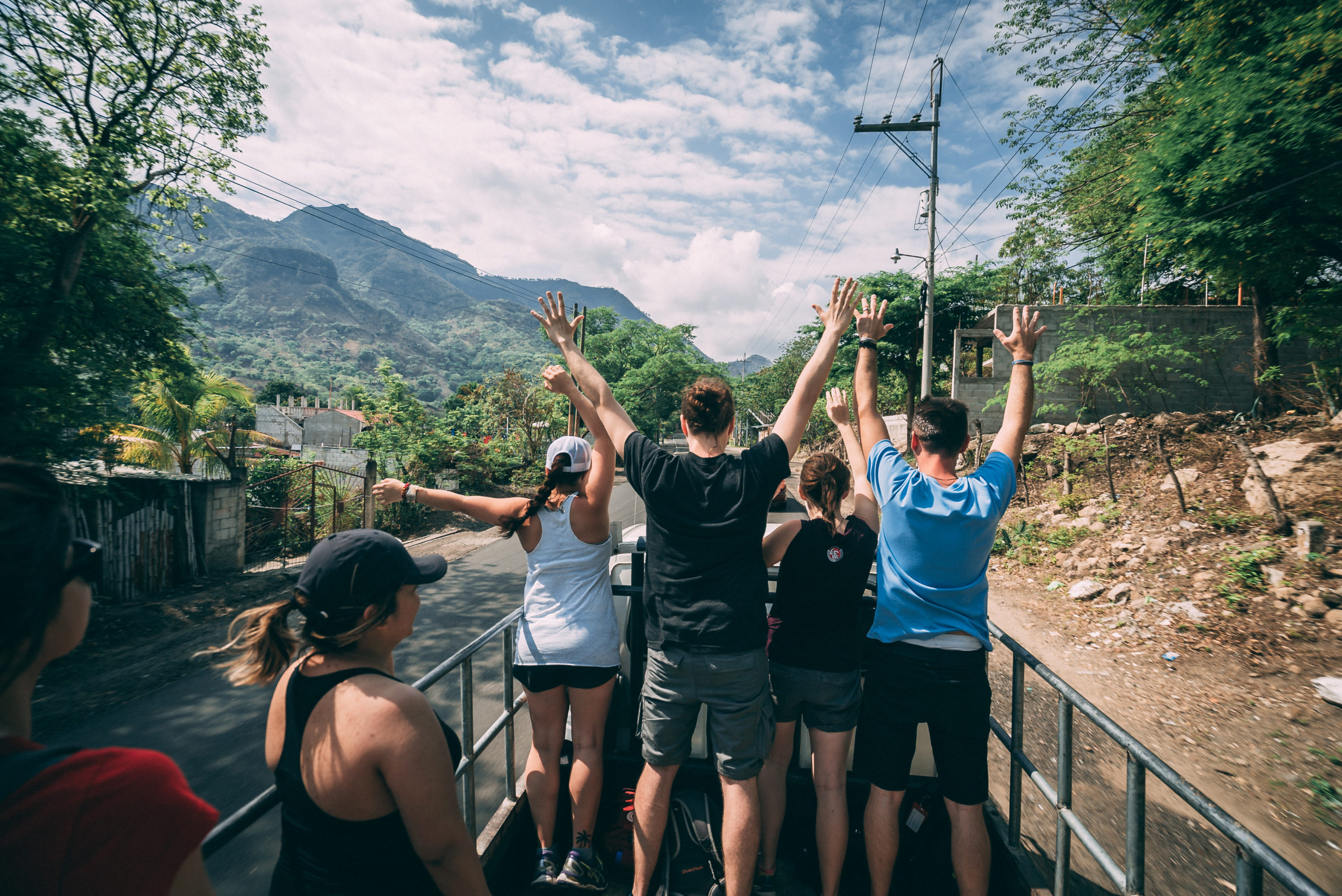 Guatemala Backroads Impact Adventure 7-Day